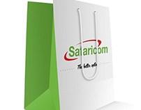 Branding Practice (Safaricom)