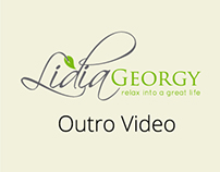Lidia Georgy Outro Video