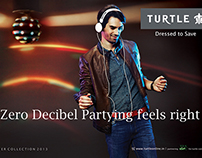 TURTLE / winter collection campaign 13