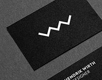 Selfpromotion - Jan-Hendrik Wirth