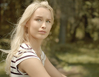 FRUCTIS - DISORDER - Film Campaign