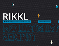 RIKKL.NL Underconstruction