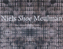 Niels Shoe Meulman Artist Book