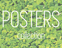 Posters Collection (Audio)