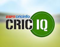 ESPN Cricinfo Cric IQ