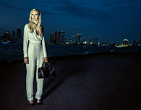 Night Drive/ SCHÖN Magazine
