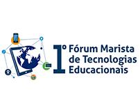 1 Fórum Marista de Tecnologias Educacionais