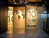 World's 10 Iconic museum
