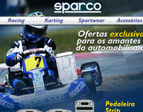 Sparco - Newsletter