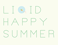 Liqid happy summer