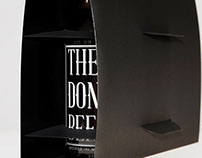 The Don Beer Branding & Packaging