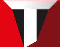 Teknordu.com Logo Çalışması