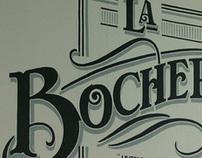 LA BOCHERIA