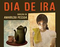 Cartaz Dia de Ira