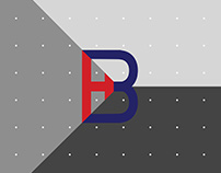 BonusHub - Logo Design