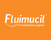 Fluimucil | Packaging Design