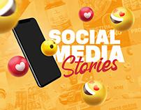 SOCIAL MEDIA - Story