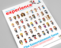 Apex Experience Vol 5 - Edition 4 Cover