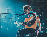 Ben Howard - Coliseu do Porto - 28 Maio