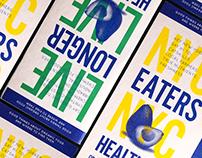 NYC X CATSKILLS: HEALTY MAP