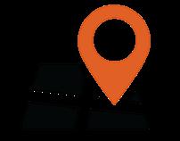 Identidade Visual da loja Santa Ifigênia Informática
