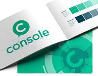 Console Identity