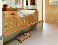 Western Australian furniture designer maker