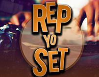 Rep Yo Set Flyer