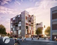 West Side Bonn