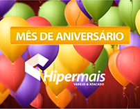 VT Aniversario Hipermais