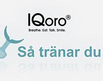 IQoro Training videos