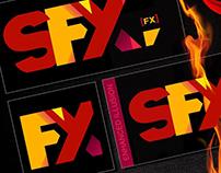 SFX[FX]: Effex
