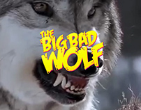 Visuals - Neverly Bills - The Big Bad Wolf