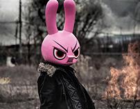 Mad Rabbit 2.0 : RAGE – Promotion Video
