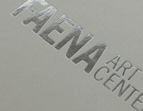 Faena Art Center