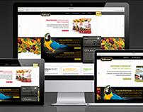 Zupreem.com