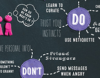 Don't Be a Cyber Bully