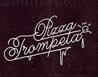 Pizza X Trompeta - una movida solidaria para un amigo