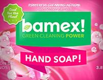Bamex y Los EME