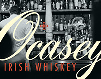 O'Casey Irish Whiskey
