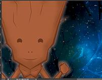 I am Groot!!