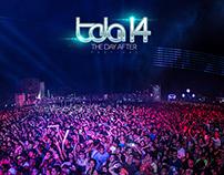 TDA 2014 Panama