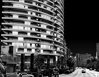 Boulevard San Martin - CHILE
