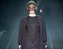 Dmitry Loginov Arsenicum Fashion Show FW 12/13