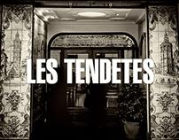 Les tendetes (fotografía)