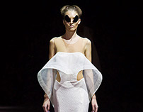 Dmitry Loginov Arsenicum Fashion Show SS 2013