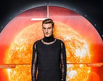 Dmitry Loginov Arsenicum Fashion Show FW 13/14