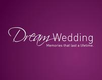 Wedding Setup Photography