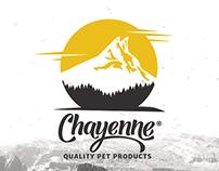 Chayenne logo design