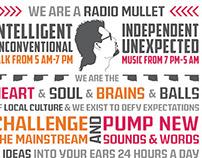 Crazy Smart Radio